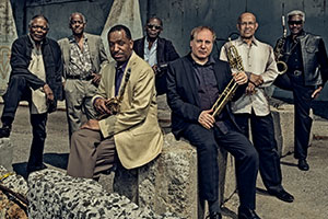 Concierto: The Cookers Quintet