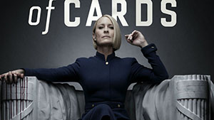 "El fin de la serie ""House of Cards"""