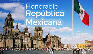 Honorable República Mexicana